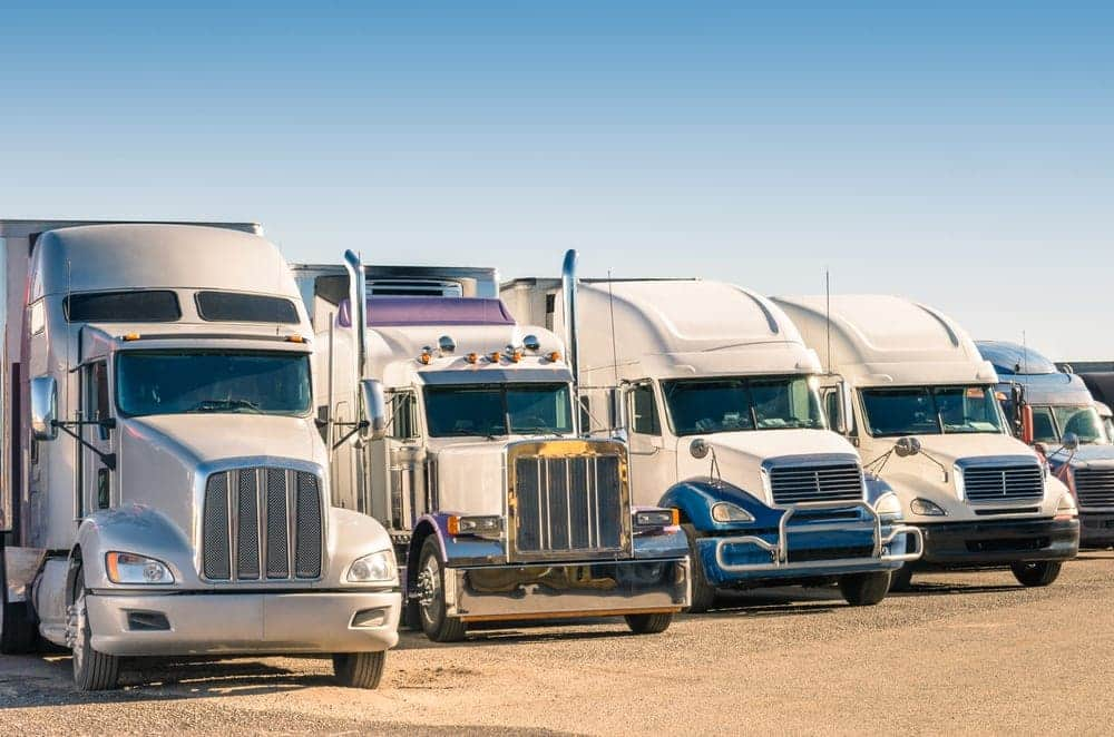 Tips for Hiring a Truck Rental Company